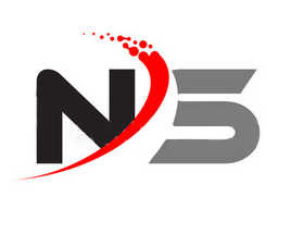 NetStack Website Development Logo